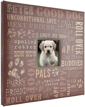 Pet Memorial Ideas For Dogs And Cats - Scrapbook