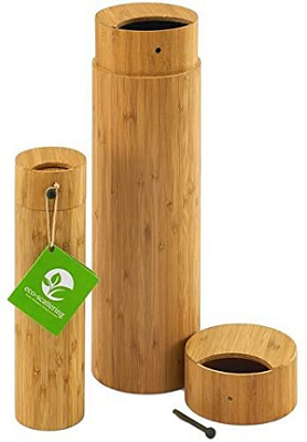 Pet Memorial Ideas For Dogs And Cats - Scattering tube